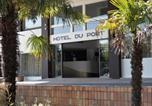 Hôtel Marolles-en-Brie - Hôtel du Port-2