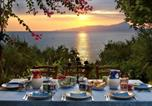 Location vacances Basilicate - Maratea Villa Sleeps 12 Pool Wifi-3