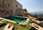 Location vacances Bagno a Ripoli - Villa in Santa Maria Annunziata-2