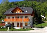 Location vacances Kranjska Gora - Apartment Brina-1
