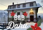 Hôtel Abetone - B&B Dahu-1