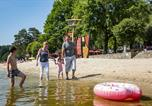 Camping avec Bons VACAF Limousin - Camping du Lac-4