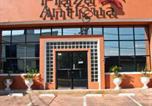 Hôtel El Salvador - Hotel Plaza Antigua-2
