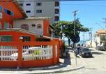 Location vacances Macaé - Pousada Marabella-2