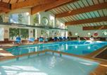 Villages vacances Hautes-Alpes - Club Vacances Bleues Les Alpes d'Azur-2