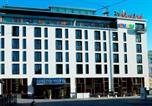 Hôtel Göteborg - Avalon Hotel-4