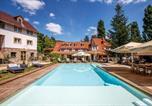 Hôtel Miskolc - Nomad Hotel-1