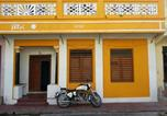 Location vacances Pondicherry - Villa Kalifie | Homely Stay-1