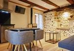 Location vacances Espalion - Jolie maison deux chambres et canapé-lit #au cœur du village#-1