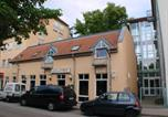 Hôtel Luckenwalde - Filmhotel Lili Marleen-1