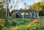Location vacances Roslev - Three-Bedroom Holiday home in Spøttrup 11-2