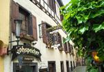Hôtel Cochem - Boutique-Hotel Lohspeicher-3