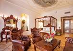 Hôtel Prague - Iron Gate Hotel & Suites-2