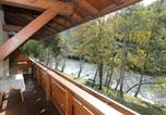 Location vacances Oetz - Stylish and cozy apartment at the entrance to the Ötztal-2