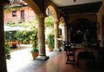 Hôtel Saint-Domingue - Hotel Frances Santo Domingo - Mgallery Collection-1