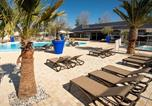 Camping avec Piscine Cabourg - Camping MV Resort-3