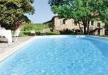 Location vacances  Tarn-et-Garonne - Holiday home Caylus 16-4