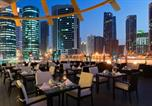 Hôtel Doha - Magnum Hotel & Suites West Bay-1
