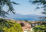 Location vacances Sabbio Chiese - Villa Alberti Appartamento Emma-2