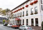 Hôtel Bad Bederkesa - Hotel Daub-3