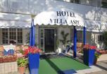 Hôtel Bibione - Hotel Villa Aspe-1