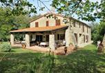 Location vacances Montieri - Locazione Turistica Corbezzolo - Pat201-1