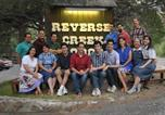 Villages vacances Mammoth Lakes - Reverse Creek Lodge-1