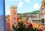Location vacances Rapallo - Blue Seagull Apartment-4