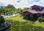 Location vacances Quimbaya - Finca Hotel Villa Juliana-4