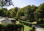 Camping avec Site nature Tamniès - Camping La Bouquerie-4