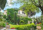 Location vacances La Roquette-sur-Siagne - Pegomas Villa Sleeps 16 Pool Air Con Wifi-1