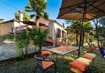 Location vacances Matulji - Apartments Carmen-1