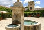 Location vacances Mazzarino - Masseria Floresta - Casa Granaio-2