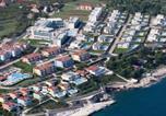 Hôtel Umag - Skiper Apartments & Golf Resort-3