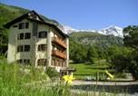 Hôtel Etroubles - Mont Gelé-2