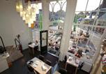 Hôtel Amersfoort - Logement de Gaaper-2