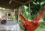 Location vacances Santa Teresa - Sitio Colina Verde-1