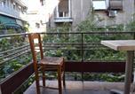 Hôtel Athènes - Argo Hotel-4
