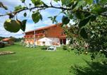 Location vacances Weyarn - Pension Schweizerhaus Garni-1