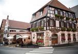 Location vacances Bergheim - Gite Le Hupsa Pfannala-2
