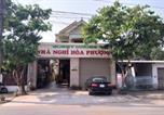 Location vacances Hue - Hoa Phuong Guesthouse-1