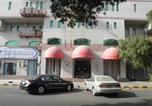 Location vacances  Arabie Saoudite - Jawhara Al Asimah Tower-2