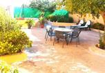 Location vacances Mérida - Casa Rural Los Mayorales-1