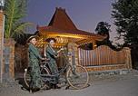 Location vacances Borobudur - Tingal Laras Art House Homestay-1