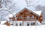 Location vacances Millstatt - Berg & Sonne-3