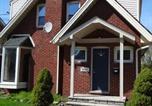 Location vacances St Catharines - Niagara Holiday Home-1