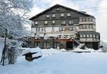 Hôtel Amblève - Hotel du Lac-4