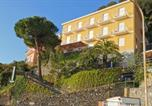Hôtel Laigueglia - Hotel Pineta-1