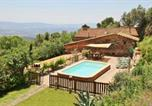 Location vacances Castellterçol - Bigues i Riells Villa Sleeps 8 with Pool-4