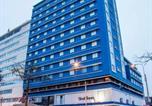 Hôtel Lima - San Agustin Riviera-1